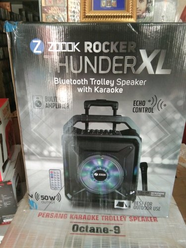 Retailer of Wireless Blue Tooth Speaker & Wireless Karaoke Mic by Cine Tech  Audio, Nagpur