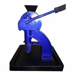 Eyelet Punch Machine Eyelet Fixing Machine Latest Price