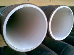 Internal Cement Mortar Lining Service