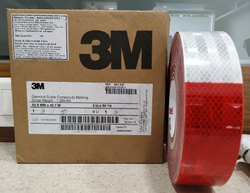 3M Vehicle Marking Retro Reflective Tape