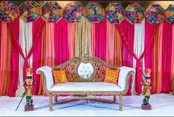 Wedding Stage Decorator Service