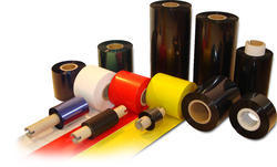 Barcode Thermal Transfer Ribbons- Wax