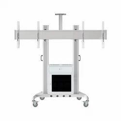 Video Conferencing Trolley