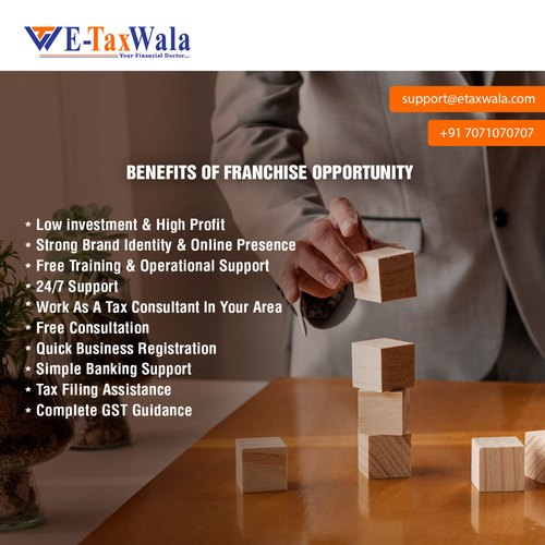 Taxation Franchise Opportunities In Pan