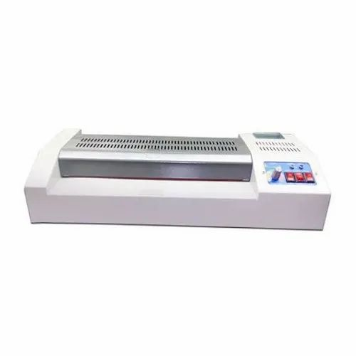 A3 Laminator Machine Model Name Number Tq 310 Paper Size A4 Rs 1850 Piece Id 20561796230