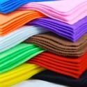 Woolen Colour Felts