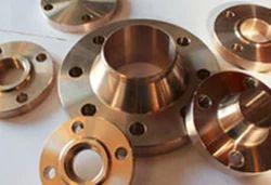 Cupro Nickel 70-30 Flanges
