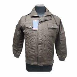 Men Full Sleeves Jackets, Size: M-XXL