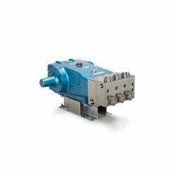 Triplex Piston Pump