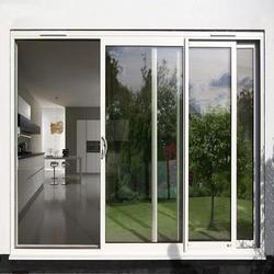 Aluminum sliding door in lucknow uttar pradesh aluminium sliding aluminum sliding door planetlyrics Images