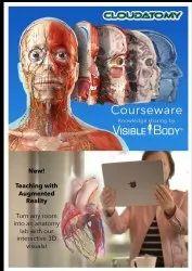 3DVirtual Anatomy Online Course Ware