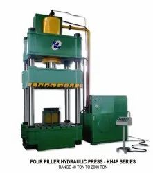 KHD4P Deep Drawing Hydraulic Press
