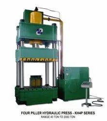 Khd4p Deep Drawing Hydraulic Press