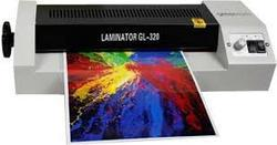 Greenlam GL 320 Lamination Machine