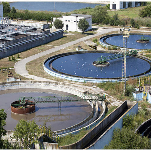 Image result for sewage treatment plant