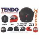 Tendo Full Face Bike Helmet