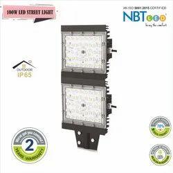 100W LED Street Light Prime