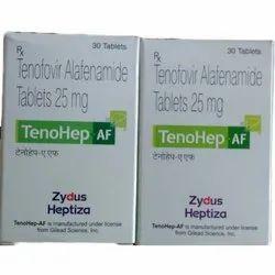 Tenohep AF Tablets