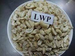 LWP Cashew Nuts, Packaging: Container and Vacuum Bag