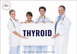 Affordable Thyroid Treatment In Delhi