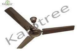 Summer Chill Brown Fan Kalptree