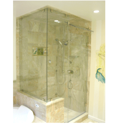 Steam Showers Enclosures Customized