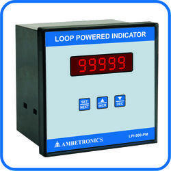 Loop Powered Indicator Panel Mount