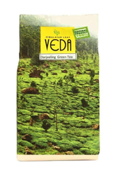 Darjeeling Paper Pouch Green Tea 200 Gm