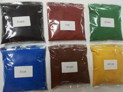 GTB Plast Iron Oxide Color Pigments, Packaging Type: Packet