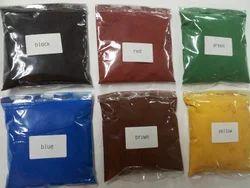 Iron Oxide Color Pigments