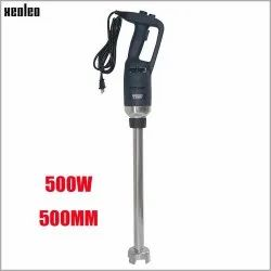 Commercial Electric Stick Hand Blender Or Immersion Blender