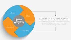 E Learning Service