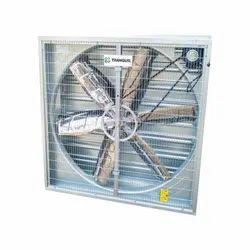 24 Greenhouse Ventilation Fan