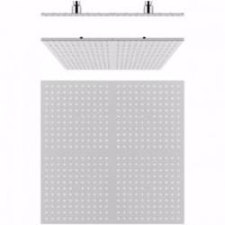 Imperial 4 Square Rain Shower - 220