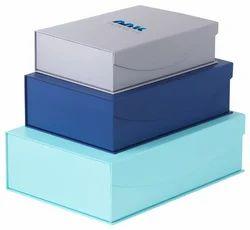 Magnetic Rigid Box