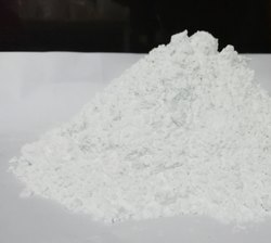 Treated Calcium Carbonate Powder