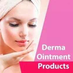 Derma Ointment, For Clinical, Day