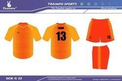Soccer Uniforms Girls