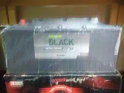 Amaron Black Battery