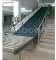SS Mesh Belt Conveyors