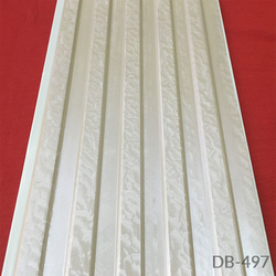 DB-497 Golden Series PVC Panel