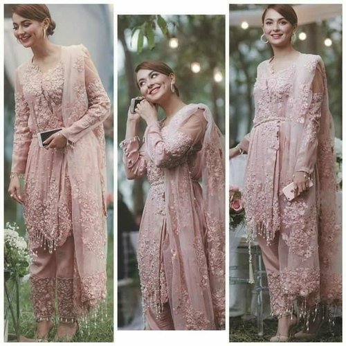 3293f1daea Rang Rasiya Embroidered Chiffon Suit at Rs 3300 /piece | Jangpura ...