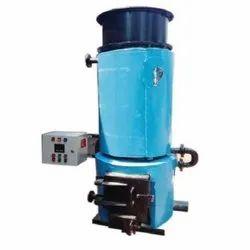 Solid Fuel Hot Water Generator