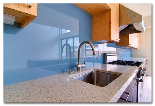 Saint Gobain Lacquered Glass, 4mm 6mm 8mm