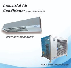 Industrial Air Conditioner (Non Flame Proof)