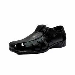Slip On PU Promise Formal Sandal