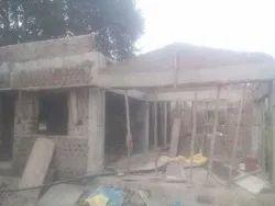School Building Construction Service