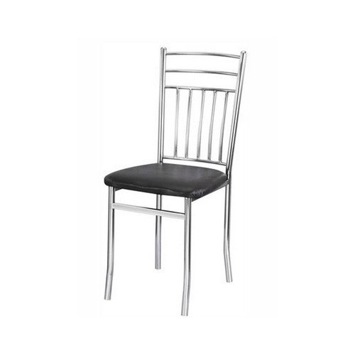 Stainless Steel Dining Chair, for Restaurant
