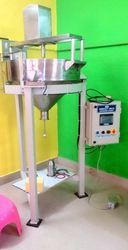 Idly Dosa Packing Machine -Weight Metric