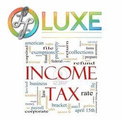 所得税顾问,在潘印度